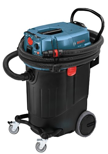 Bosch VAC140A 14-Gallon Dust Extractor with Auto Filter Clean by Bosch