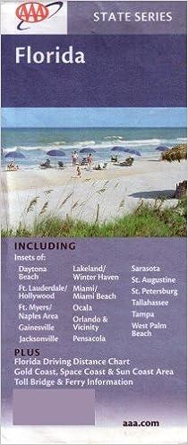 Aaa Florida Daytona Beach Ft Lauderdale Hollywood Ft Myers
