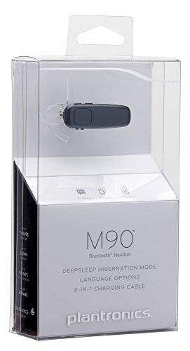 Plantronics M90 Bluetooth Headset -