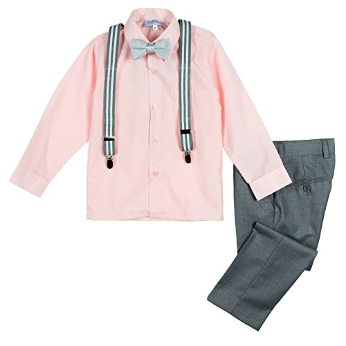 Spring Notion 4 Piece Dress Pants product image