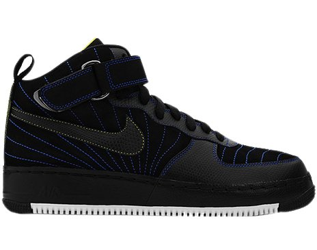 Nike Air Jordan AJF 12 317742-001-12 by Jordan