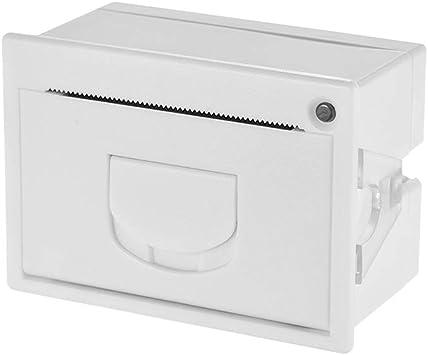 Amazon.com: Aibecy GOOJPRT QR204 - Mini impresora térmica de ...