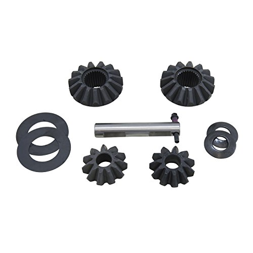 (USA Standard Gear (ZIKGM7.625-S-28) Spider Gear Set for GM 28-Spline 7.625 Differential)