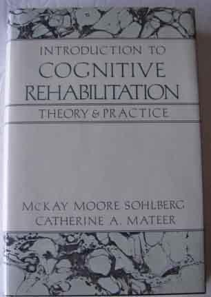 McKay  Sohlberg Publication
