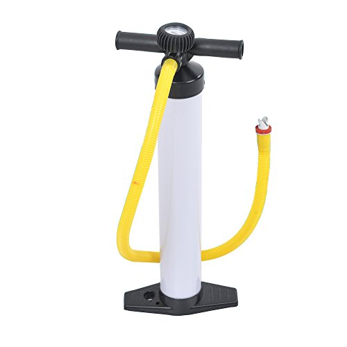 Blue Wave Sports High Pressure Stand Up Paddleboard Hand Pump