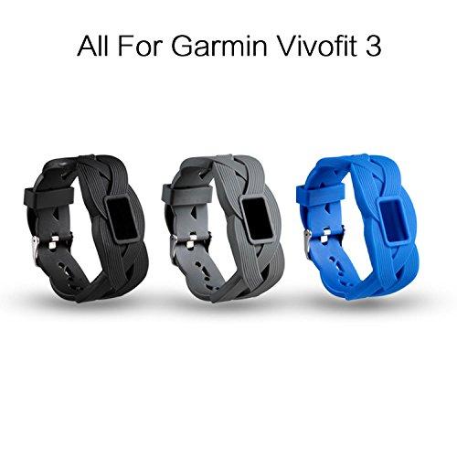 Smart Wrist Fitness Wearable Tracker Waterproof Bracelet Watch Lime - 3