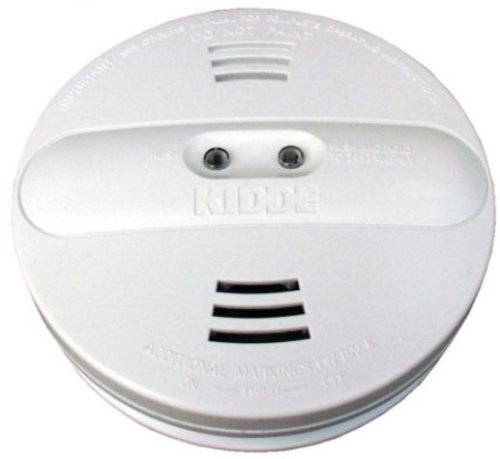 Kidde Battery  Dual Photoelectric and...
