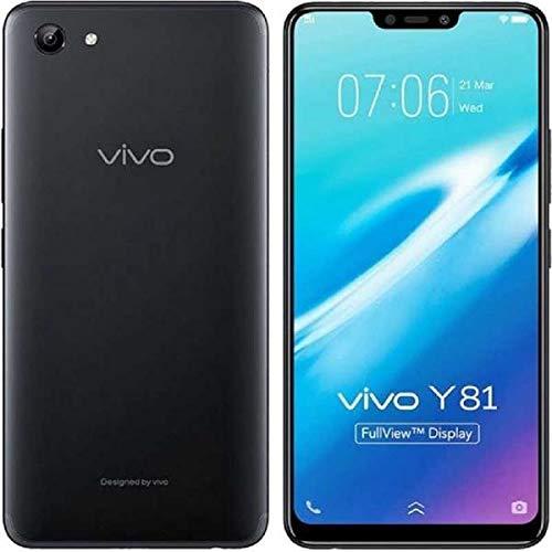 Vivo Y81 4G 32GB Dual-SIM black EU