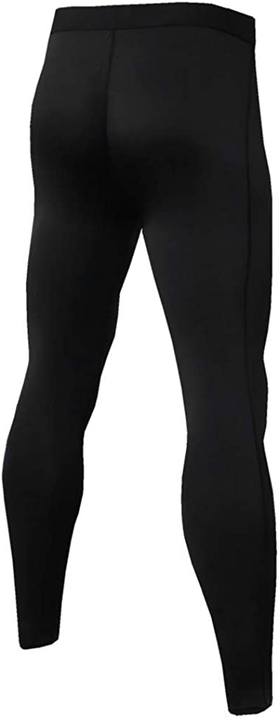 Lefthigh Mens Long Sleeve Pants Fitness Trousers Breathable Sports Tight Suits Fast Drying Set for Climbing Running Activity