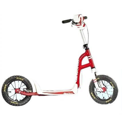 Atoo Patinete Urban Cross, ruedas, palanca de freno para ...