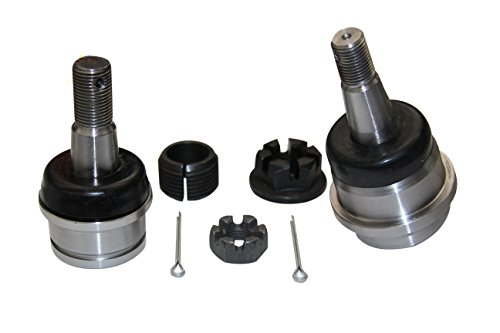 Upper and Lower Ball Joint Kit 706944X for Jeep Dana