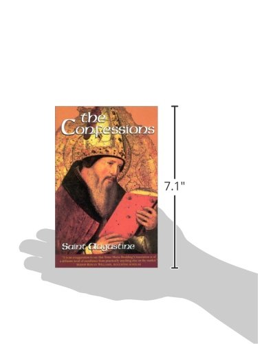 The-Confessions-The-Works-of-Saint-Augustine-A-Translation-for-the-21st-Century-Vol-1
