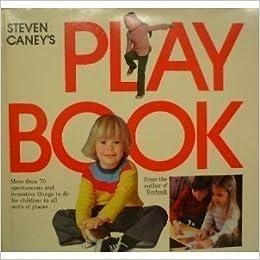 Steven Caney's Playbook