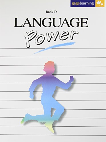 [F.R.E.E] Language Power (Book D) [E.P.U.B]