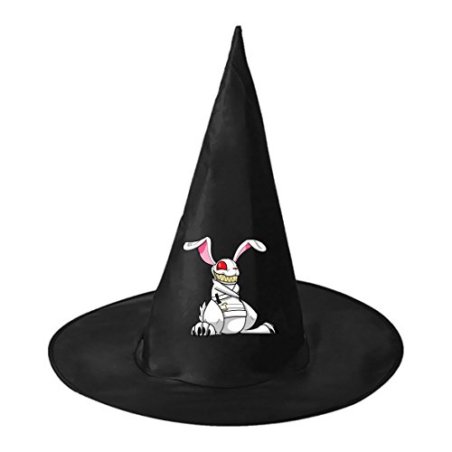 Hocus Pocus Movie Costumes Adults (Halloween hat Psycho Bunny Men Witch Costume Cap for Halloween)