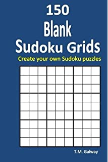 blank sudoku grids made a mistake use a blank grid start again