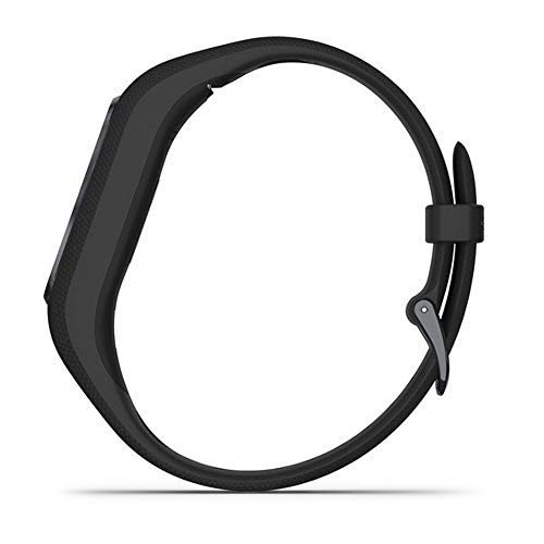 Garmin Vivosmart 4 Black with Midnight Hardware (L) (010-01995-13) with Deco Gear 7-Piece Fitness Kit by Garmin (Image #7)