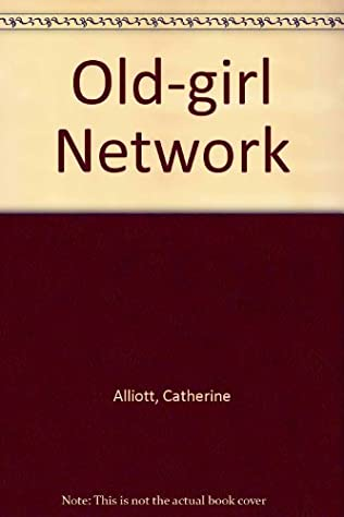 book cover of The Old-girl Network