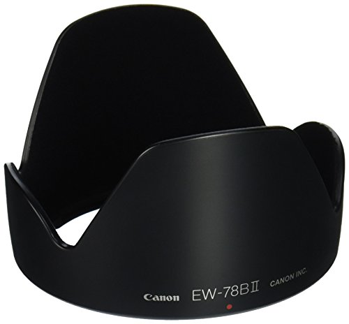 Canon EW78BII Lens Hood for EF 28-135mm f/3.5-5.6 IS Canon SLR Lens