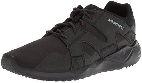 Merrell Sneakers In Pizzo 1six8 Nero