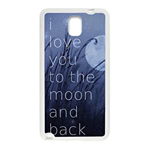 Artworks on Metal Phone Case for Samsung Galaxy Note3