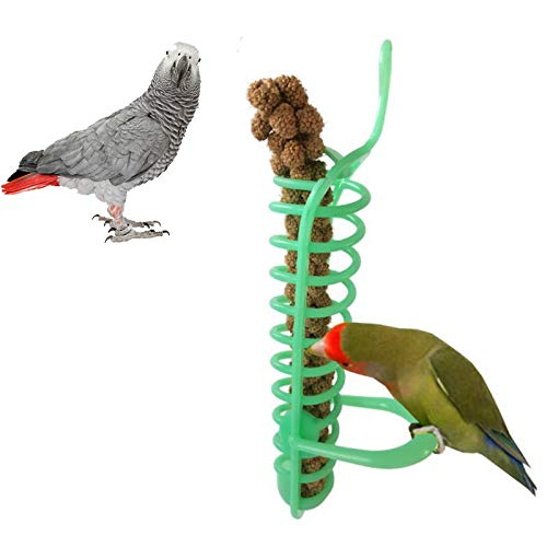 POPETPOP Bird Treat Holder-Parrot
