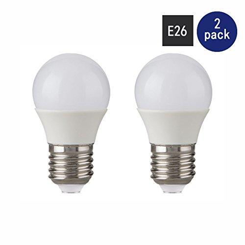 3 Watt Led Light Bulb - 9