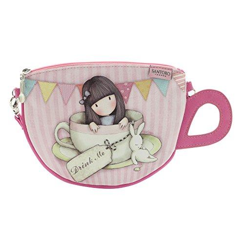 mini borsa tracolla gorjuss sweet tea