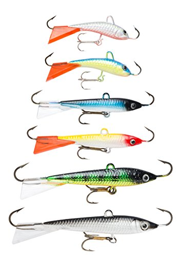 Celsius Jigging Fishing Lure, Assorted , 1 Piece by Celsius