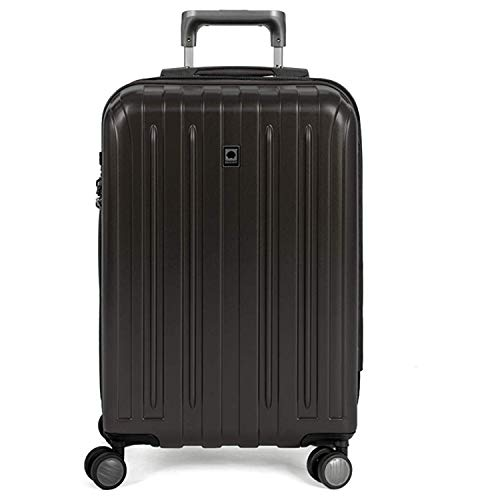 Titanium Carry On - 6