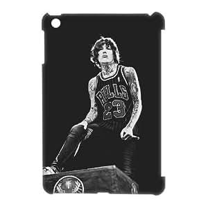 New Design Durable Back Cover Case for Ipad Mini 3D Phone Case - Bring Me The Horizon HX-MI-102081