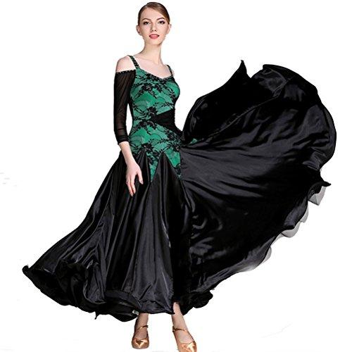 xxl latin salsa dresses - 2