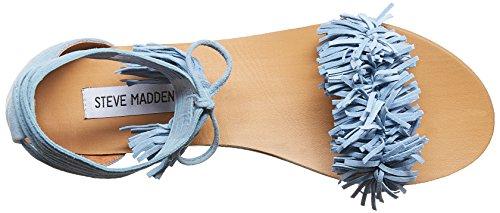 3e57ebb15bf Steve Madden Women s Sweetyy Flat Sandal - Buy Online in UAE ...