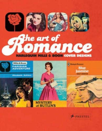 Fountain City Hall - The Art of Romance: Harlequin Mills & Boon Cover Designs