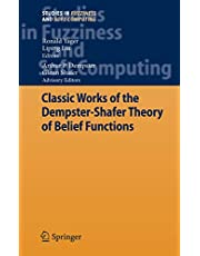 Classic Works of the Dempster-Shafer Theory of Belief Functions (Volume 219)