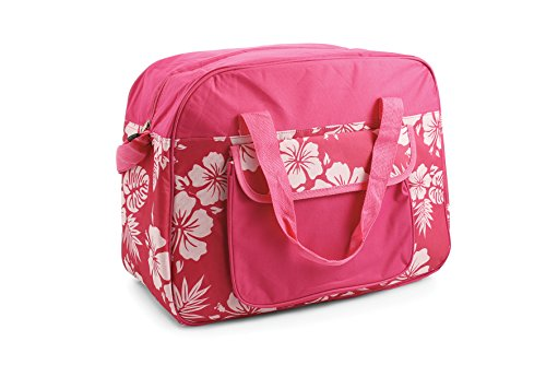 Galileo Casa Frosty Hawaii Borsa da Spiaggia, 48 cm, 38 litri, Assortito