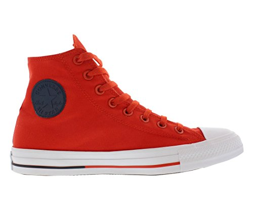 Red Chuck Star Trainers Climate Hi Counter Taylor Womens Converse All white obsidian Canvas vxIzwC5qz