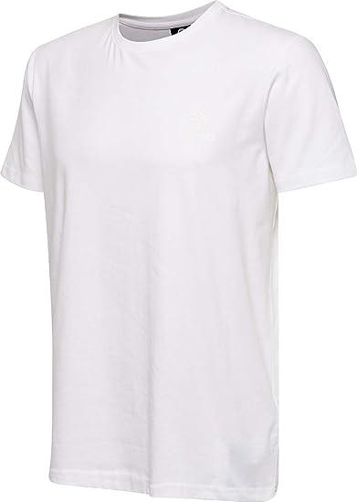 hummel Hmljaxon Camisetas, Hombre: Amazon.es: Ropa y accesorios