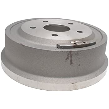 ACDelco 18B362 Professional Rear Brake Drum Assembly