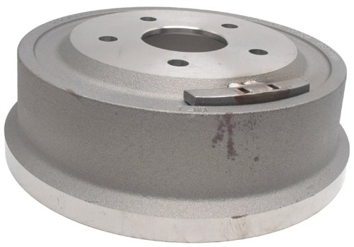 ACDelco 18B422 Professional Rear Brake Drum Assembly
