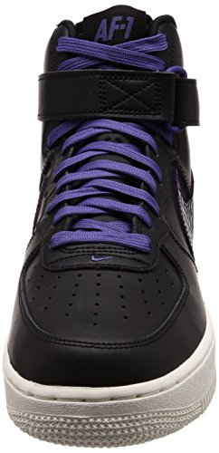NIKE Purple Black Ladies Lungo Court Sail Indy Reggipetto Donna Racerback 77aOr