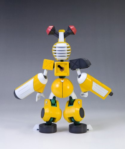 Construction Kbt10 Scale Medarot Knows M Gun Kit Medabots Ds 16 sdCrtQh