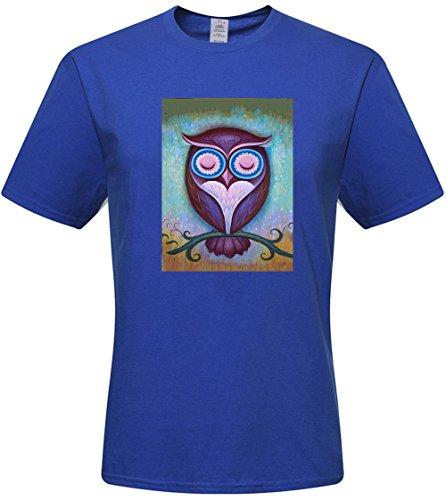 Custom cotton tee - DIY Funny wallpaper t-shirts