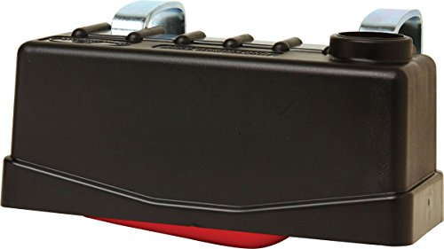 Tank O-matic (LITTLE GIANT Rubber Trough-O-Matic Stock Tank Float Valve TM825)