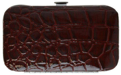 Hot sale 6 in 1 Croco Style Nail Clipper Earpick Tweezer Ped