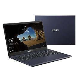 "ASUS Vivobook K571 Laptop, 15.6"" FHD, Intel Core i7-9750H CPU, NVIDIA GeForce GTX 1650, 16GB RAM, 256GB PCIe Nvme SSD…"