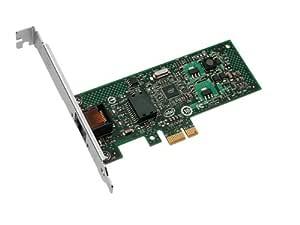 Intel EXPI9301CTBLK - Tarjeta de Red, Verde