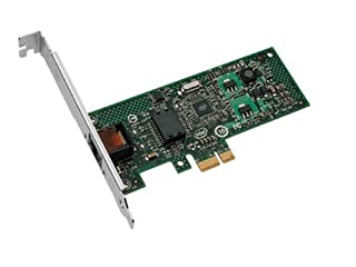 Intel Gigabit CT PCI-E Network Adapter EXPI9301CTBLK (B001CY0P7G) | Amazon price tracker / tracking, Amazon price history charts, Amazon price watches, Amazon price drop alerts