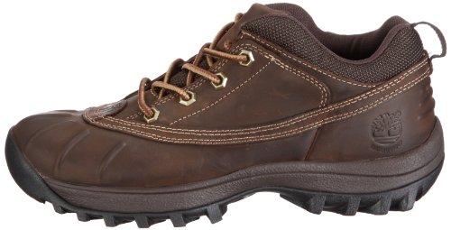 BROWN cuero Marrón OX para de deporte de Zapatillas CANARD 36559 Timberland hombre q1wE8xOFW