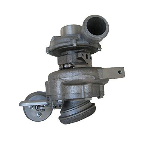 Amazon.com: GOWE Turbocharger For RHF4V VV14 A6460960699 TURBO Turbocharger For Mercedes PKW Vito 115 Viano Sprinter II 211 311 411CDI 511CDI 2003-09 2.2L ...